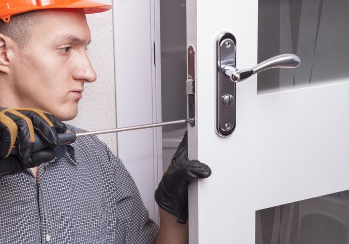Step Guidelines for Locksmith