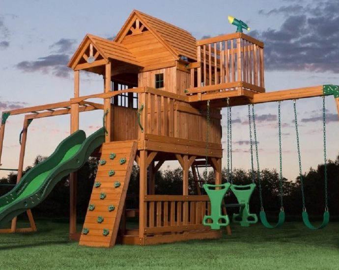 Greatest Gorilla Play sets For Teenagers