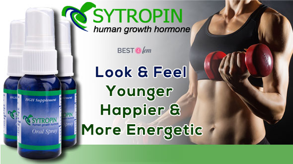 Synthetic Human Growth Hormone - Nutrition