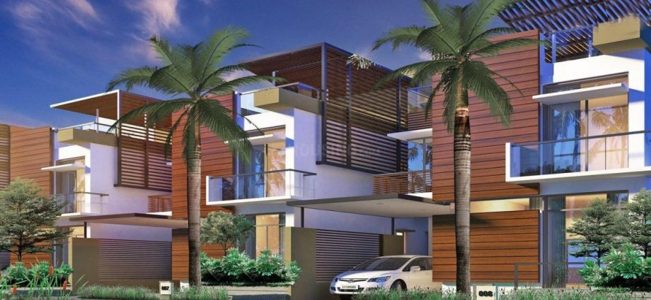 NVT Life Square Back In Whitefield, Bangalore