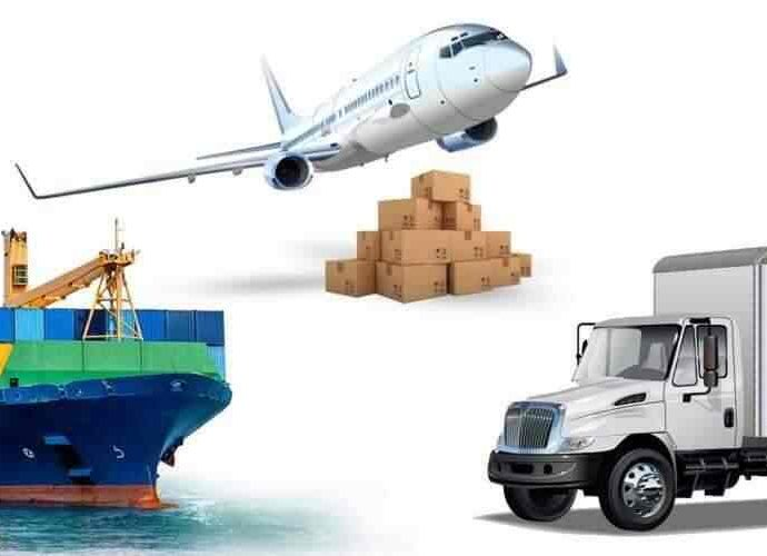 International Express Distribution Solution! 5 Methods The Competitors Recognizes